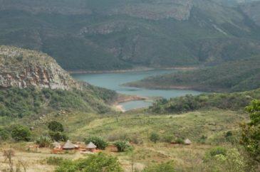 Тайна озера Фундудзи.