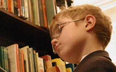 Способность детей к изучению языков