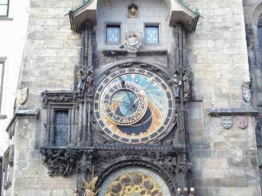 Интересные факты об  истории механических часов  в России.