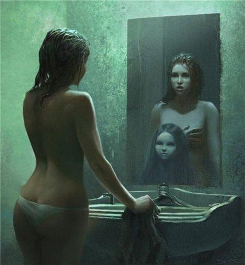 Сила зеркал