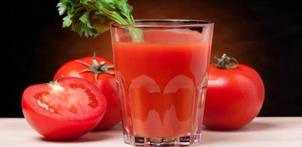 Интересные факты про помидоры