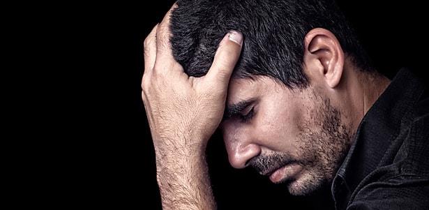 Чем опасна депрессия