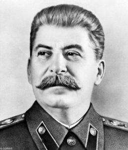 Интересные факты о Сталине