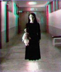 Призраки в тюрьмах