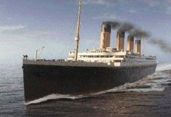 """Корабли похожие на """"Титаник"""""""