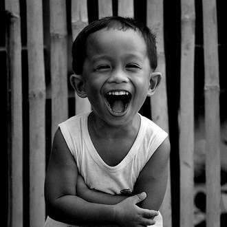 Лечение смехом