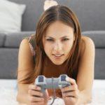 В России большинство геймеров — женщины.