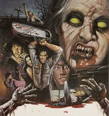Как нас пугают в фильмах-ужасах.