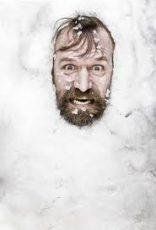 Люди, которые не боятся холода