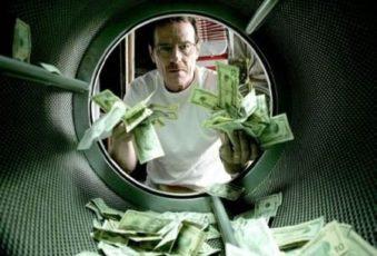Как бороться с отмыванием денег?