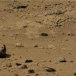 Снимок-панорама Марса на 1.3 гигапиксельную камеру