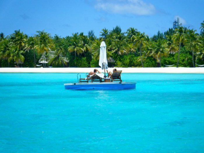 Туры на атолл Вааву, Мальдивы