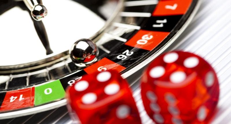 Страны с разрешенным казино