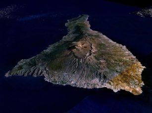 Интересные факты об острове Тенерифе.
