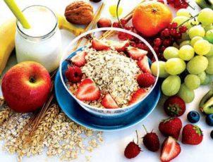 Чем заменить вредную еду?