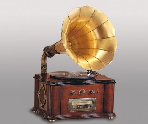 Эволюция звукозаписи: палеофоны, телеграфоны … и мини диктофоны цифровые