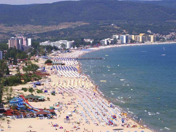 Солнечный берег Болгарии – заметки для «летнего» туриста