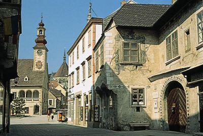 Аренда апартаментов в Медлинге, Австрия