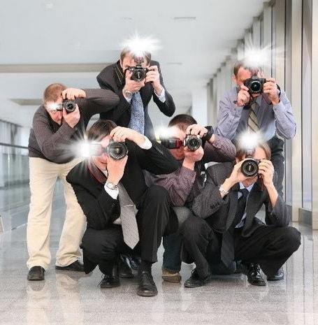 Все, что нужно знать начинающему фотографу.