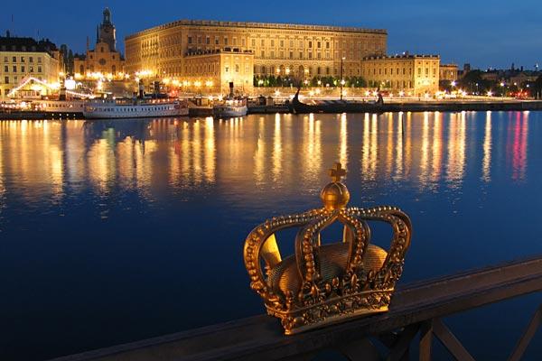 Интересные факты о Швеции.