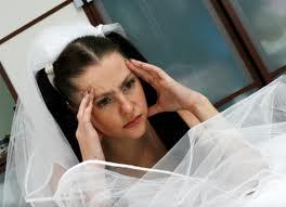 Как бороться со свадебным стрессом?