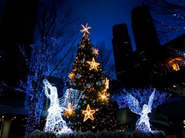 Как отмечают Рождество в Норвегии?