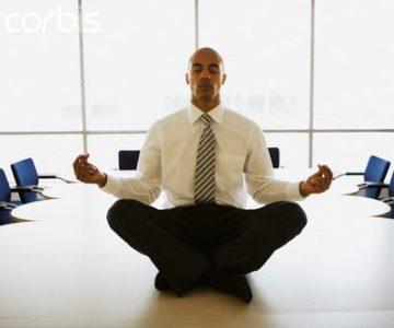 Медитация – спокойствие в современной жизни