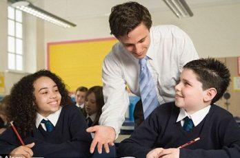 Как правильно общаться с учениками? Демократическое преподавание.