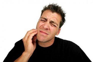 Как быстро и эффективно устранить зубную боль.