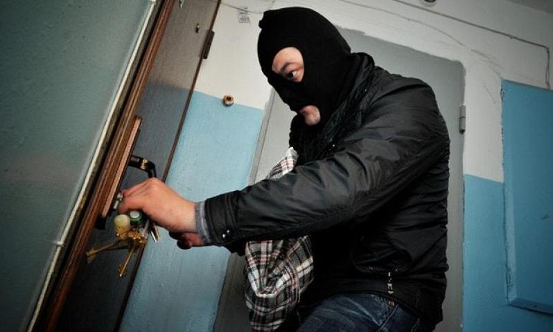 Как защитить свои двери от взлома