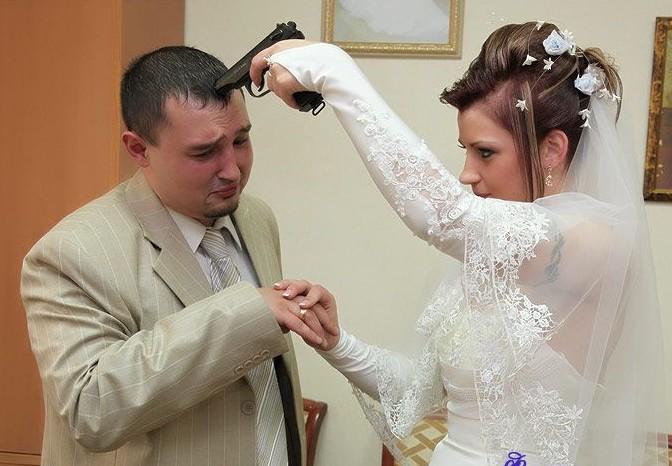 Приснилась свадьба родителей