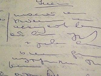 Почему почерк и характер связаны?