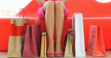 Как вылечиться от шопоголизма?