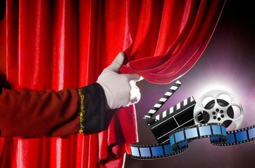 Театр или кино?