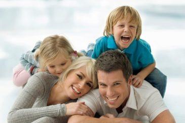 Репетитор семейного счастья