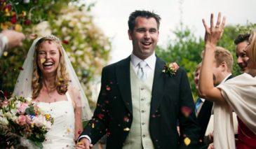 Свадебные традиции - интересные факты