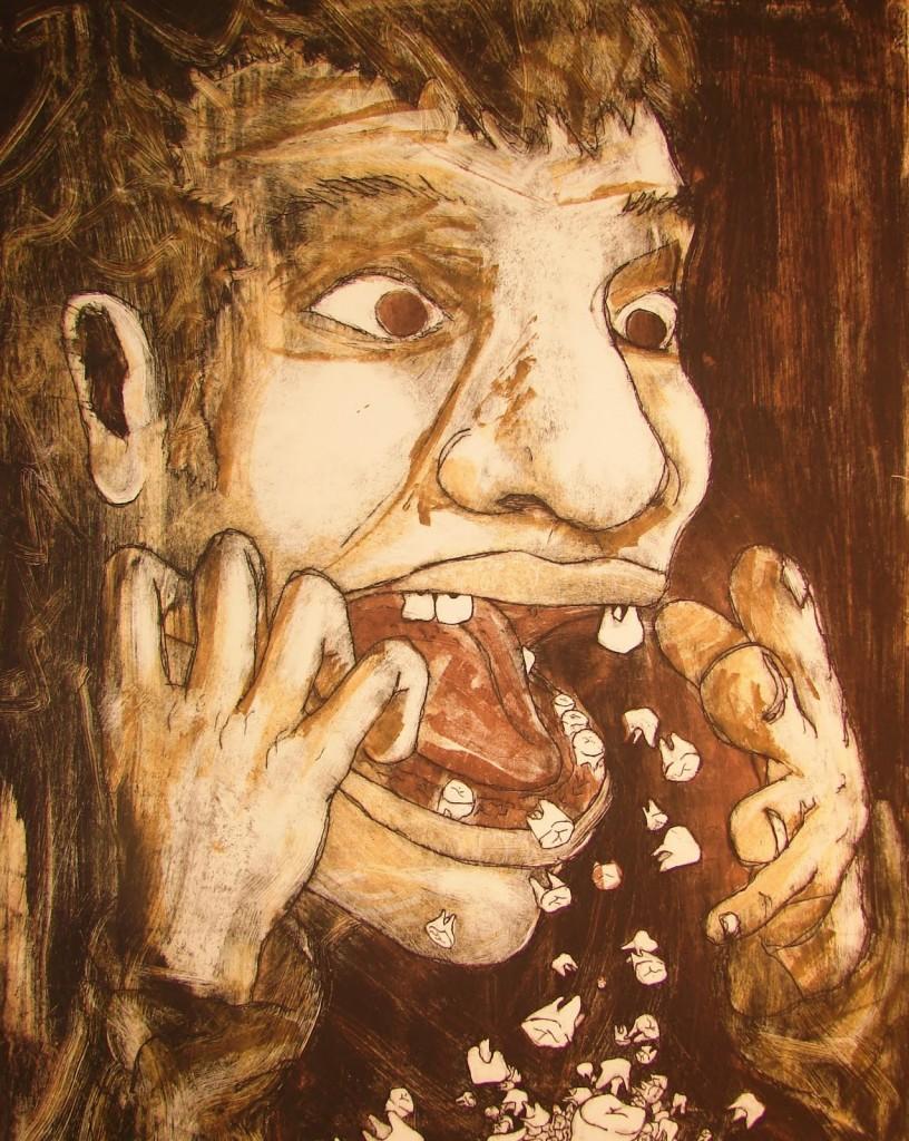 Сонник - к чему снятся зубы выпадают
