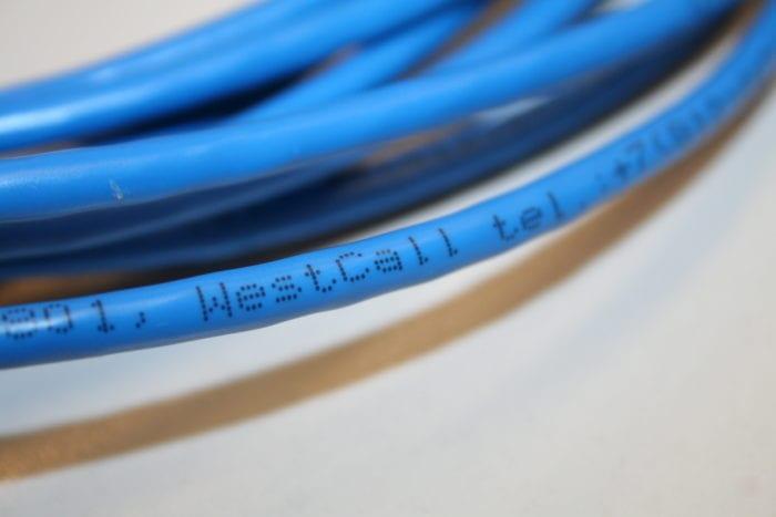 Эволюция развития кабелей