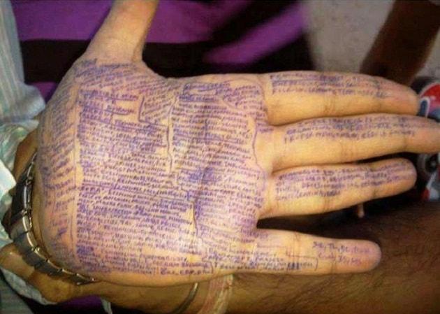 Экзамен – как правильно к нему подготовиться?