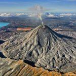 Вулкан Каримский