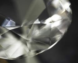 Удалось расплавить алмаз