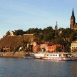 Вышеград в Праге — интересные факты