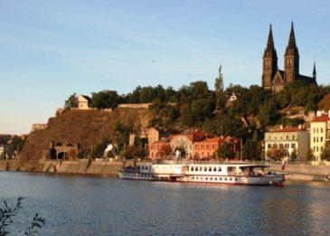 Вышеград в Праге - интересные факты