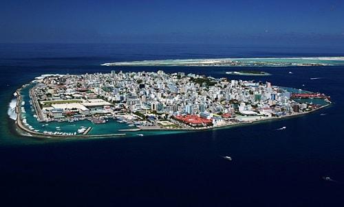Отдых на Мальдивах - интересные факты