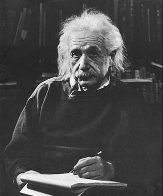 Альберт Эйнштейн интересные факты