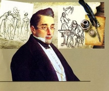 Биография Грибоедова интересные факты