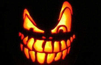 Хэллоуин интересные факты