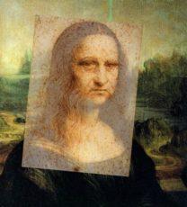Интересные факты Леонардо да Винчи