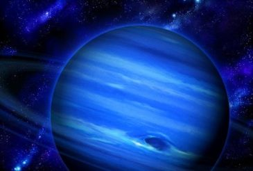Нептун планета интересные факты