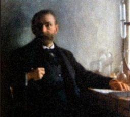 Альфред Нобель интересные факты